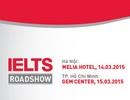 IELTS Roadshow 2015 - Bí quyết điểm cao từ chuyên gia