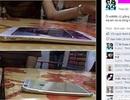 """Thói háo danh, sống ảo của giới trẻ nhìn từ chiếc iPhone 6 """"cong"""""""