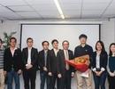 Nghiên cứu sinh tiến sỹ trở thành tân Chủ tịch Hội SV Việt tại Pháp