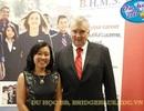 Hội thảo du học Thụy Sĩ, học bổng trường BHMS