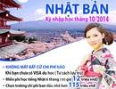 Thiên đường không miễn phí của DHS tự túc Việt Nam tại Nhật