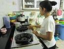 Giúp việc - nghề tay trái hấp dẫn của sinh viên