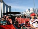 Du học hè Singapore 2015 – nhận ưu đãi tới 2,5 triệu đồng