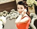 Cận cảnh vẻ đẹp dịu dàng của tân Hoa khôi Duyên dáng Kinh doanh