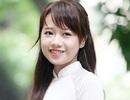 """Yến Nhi - Nữ sinh xinh đẹp """"hút ánh nhìn"""" của trường Phan Đình Phùng"""
