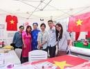 """SV Việt tại Toulouse quảng bá """"tiếng mẹ đẻ"""" đến bạn bè quốc tế"""