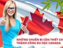 Cơ hội và thách thức khi du học Canada