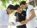 Đề thi và gợi ý đáp án môn Sinh học THPT quốc gia