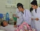 Sinh viên Khoa Y ĐH Tân Tạo thực tập lâm sàng tại Bệnh viện Thống Nhất