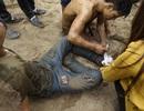 Đổ máu tại hội cướp phết Hiền Quan, Phú Thọ
