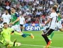 Video clip bàn thắng và các tình huống trận đấu Bắc Ireland 0-1 Đức