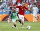 Video clip tình huống và cơn mưa bàn thắng trận Hungary - Bồ Đào Nha