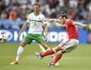 Video clip bàn thắng và các tình huống trận Xứ Wales 1-0 Bắc Ireland
