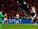 Video clip bàn thắng và các tình huống của trận đấu Wales 3-1 Bỉ