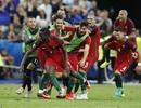 Video diễn biến trận chung kết Pháp 0-1 Bồ Đào Nha