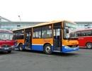 Hà Nội có thêm lựa chọn xe buýt đi Nội Bài giá 9.000 đồng