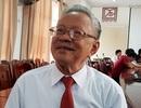 Cụ ông 82 tuổi được đặc cách tuyển thẳng cao học