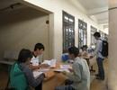 Yêu cầu các trường THPT bố trí máy tính để hỗ trợ thí sinh cập nhật thông tin xét tuyển