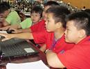 Ngày hội Robothon của học sinh Đà Nẵng