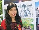 Cô giáo Hà Nội bén duyên với Đà thành dạy tiếng Nga xuất sắc