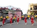 Hội An đón lượt khách thứ 8 triệu tham quan phố cổ