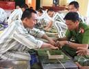 Hơn 1.000 phạm nhân được tổ chức đón Tết