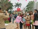Các điểm du lịch đón hơn 100 nghìn lượt khách trong dịp Tết