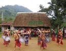 Ngày hội văn hóa truyền thống dân tộc Cơ Tu ở Đà Nẵng