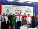 Khai mạc Diễn đàn Thanh niên Châu Á tại Đà Nẵng