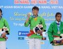 Kurash Việt Nam lập kỳ tích, đại thắng tại ABG 5