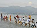 Sôi nổi ngày hội miền biển ở Đà Nẵng