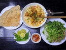 """Mì Quảng: Món """"Fast food"""" tuyệt vời ở Đà Nẵng"""