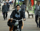 Hà Nội: Mùa Đông đã bắt đầu...!