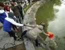 Hà Nội: Những hình ảnh đẹp và chưa đẹp ngày ông Táo chầu trời