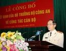 Hà Nam có Giám đốc Công an tỉnh mới