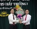Ông Phạm Đình Nghị trúng cử Chủ tịch UBND tỉnh Nam Định