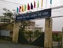 Hiệu trưởng trường ĐH Lương Thế Vinh nộp đơn xin nghỉ việc