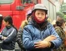 Vụ cháy chợ Phủ Lý: Tiểu thương trắng tay trước thềm năm mới