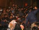 Nam Định: Đại náo tại lễ khai ấn đền Trần