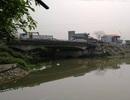 Nữ sinh lớp 9 gieo mình xuống sông tự tử