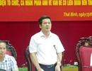 Thái Bình mở 2 đường dây nóng tiếp nhận bức xúc của dân