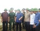 Phó Thủ tướng Trịnh Đình Dũng kiểm tra công tác ứng phó bão số 3
