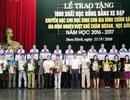 Hội Khuyến học Nam Định tặng 1.000 xe đạp cho học sinh nghèo vượt khó
