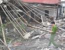 Hiện trường vụ nổ kinh hoàng ở Thái Bình khiến 4 người tử vong