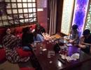 Đột kích quán Karaoke, bắt giữ 33 đối tượng đang chơi ma túy đá