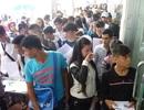 Điểm chuẩn trường ĐH Quốc tế, ĐH Khoa học xã hội nhân văn TPHCM, ĐH Sư phạm TPHCM