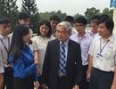 """Bộ trưởng Nguyễn Quân: Sẽ trả những """"món nợ"""" với người làm khoa học"""
