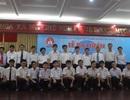 TPHCM ra quân đội tuyển dự kỳ thi học sinh giỏi quốc gia năm 2016