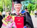 """Thạc sĩ ở tuổi 68 và hành trình """"học là không tuổi"""""""