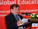 Thứ trưởng Bùi Văn Ga: Doanh nghiệp chưa tham gia nhiều vào quá trình đào tạo nhân lực